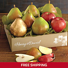 Pears and Apples Gift