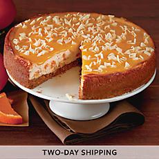 Cushman's® HoneyBell Cheesecake