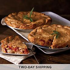 Lobster Pot Pie Duo