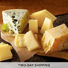 Award-Winning Cheeses