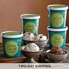 Get Well Ice Cream Assortment