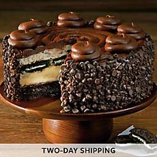 The Cheesecake Factory® OREO® Dream Extreme Cheesecake