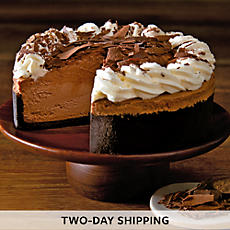 The Cheesecake Factory® Chocolate Mousse Cheesecake