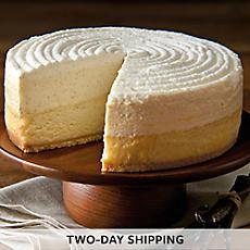 The Cheesecake Factory® Vanilla Bean Cheesecake