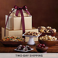 Premium Delights Gift Tower