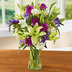 <span style=color:#bb0011>NEW</span> Royal Flower Bouquet