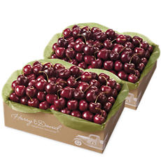 2 Boxes of Cherry Oh! Cherries