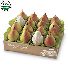 Organic Family Affair Royal Riviera® Pears