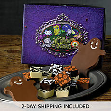 Halloween Chocolates Assortment