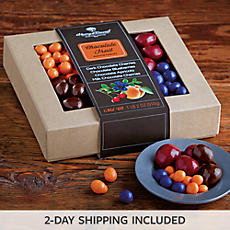 Chocolate Fruit Assortment