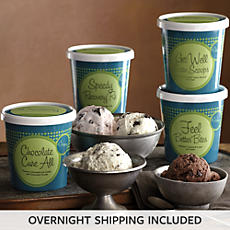 NEW Get Well Ice Cream Assortment