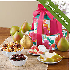 Mother's Day Tower of Treats® Gift Classic
