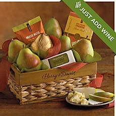 Signature Gift Basket