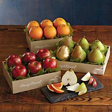 Deluxe Triple Treat® Fruit