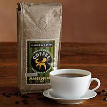 Decaf Moose Munch® Caramel Coffee (12 oz)