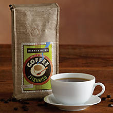 Tiramisu Coffee (12 oz)