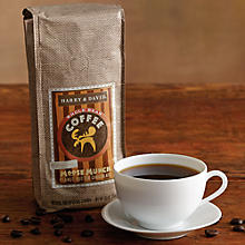 Peanut Butter Moose Munch® Coffee (12 oz)