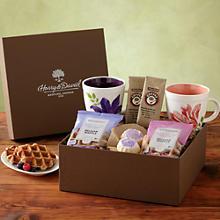 Spring Coffee Gift Box