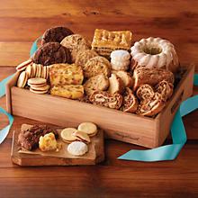Signature Bakery Basket