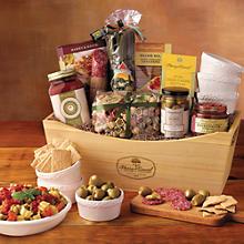 Cucina D'Italia Gift Basket