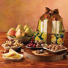 9-Month Signature Light Tower Fruit-of-the-Month Club® Collection (Begins March)