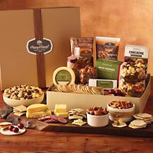 Premium Snack Box
