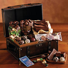 Pick Your Occasion Celebration Chocolate Treasure Chest