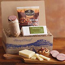 Savory Snack Box