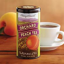 Orchard Peach Tea