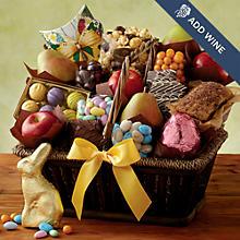 Grand Easter Gift Basket