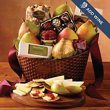 Classic Favorites Gift Basket