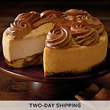 The Cheesecake Factory® Tiramisu Cheesecake