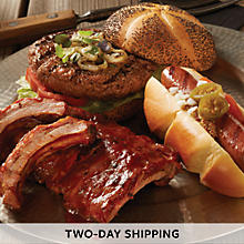 Stock Yards® The Tailgate Collection - USDA Choice