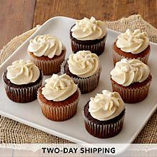 Gluten-Free Cupcake Assortment