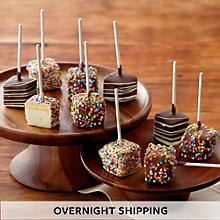 Celebrate Cheesecake Pops