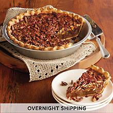 Sweet Lady Jane Deep Dish Pecan Pie