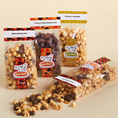 Pick 4 Moose Munch® Popcorn Bags