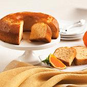 Cushman's® HoneyBell Cake