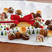 <span style=color:#bb0011>NEW</span> Holiday Truffles