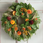 Heirloom Wreath
