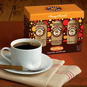 <span style=color:#bb0011>NEW</span> Moose Munch® Coffee Sampler