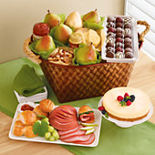 Table Rock Turkey Buffet Gift