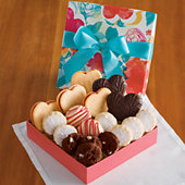 NEW Mother's Day Cookie Gift Box