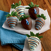 NEW Father's Day Chocolate Covered Strawberries