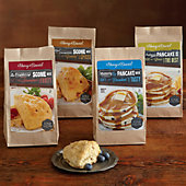 Pick Four Baking Mixes