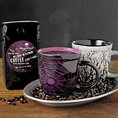Witch's Brew Coffee Gift