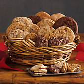 Signature Cookie Gift Basket