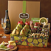New Year's Founders' Favorites Gift Box with Sparkling Wine