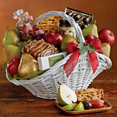 80th Anniversary Gift Basket
