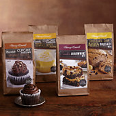 Create-Your-Own Dessert Baking Mix Four-Pack